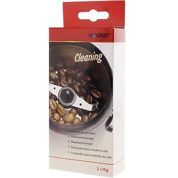 Scanpart Čistící zrna pro mlýnky na kávu (SCA2790000201)
