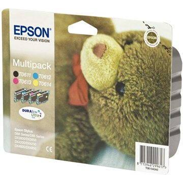 Epson T0615 multipack (C13T06154010)