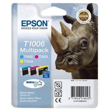 Epson T1006 Multipack (C13T10064010)
