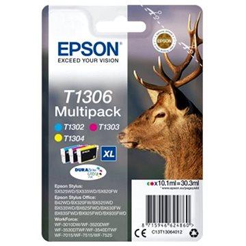 Epson T1306 multipack (C13T13064012)