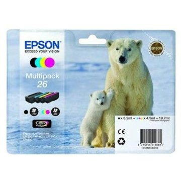 Epson T2616 multipack (C13T26164010)