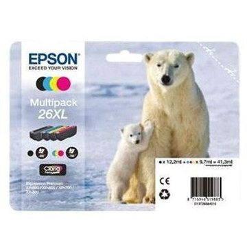 Epson T2636 multipack (C13T26364010)