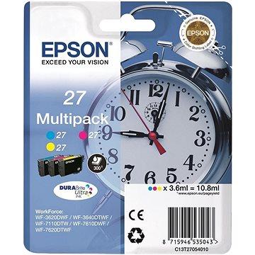 Epson T27 multipack (C13T27054012)