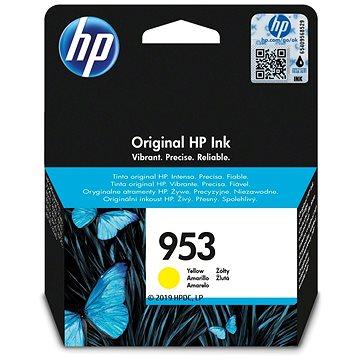 HP F6U14AE č. 953 žlutá (F6U14AE)