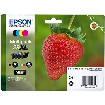 Epson T29XL multipack XL (C13T29964012)