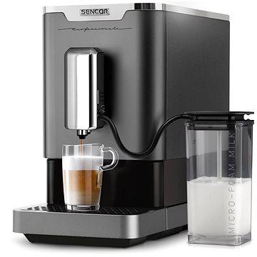 SENCOR SES 9200CH Automatické Espresso (SES 9200CH)