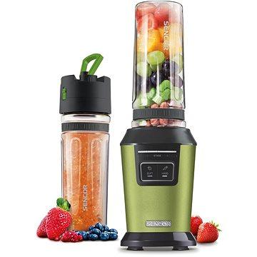 SENCOR SBL 7170GG automatický mixér na smoothie Vitamin+ (SBL 7170GG)