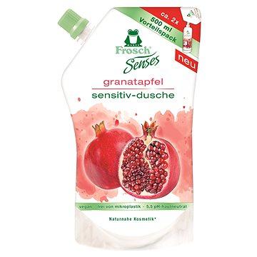 FROSCH EKO Senses Sprchový Gel Granátové Jablko 500 ml (4001499949180)