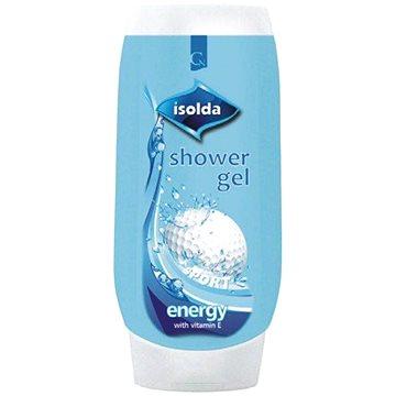 ISOLDA Sprchový gel Energy 500 ml (8594011500311)