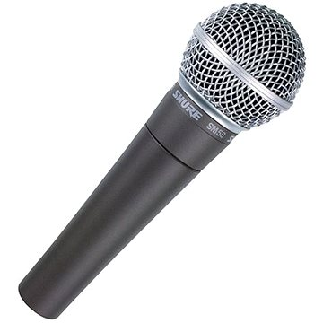 Shure SM58-LCE (S SM58-LCE)