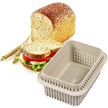 Silikomart Silikonová pečicí forma na chleba Silikomart Sandwich Bread (21.004.13.0065)