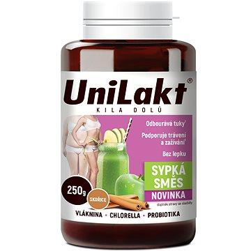 UniLakt skořice sypká směs 250 g (8594059738479)