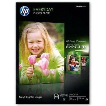 HP Q2510A Everyday Photo Paper Gloss (Q2510A)