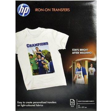 HP C6050A na tričko (C6050A)