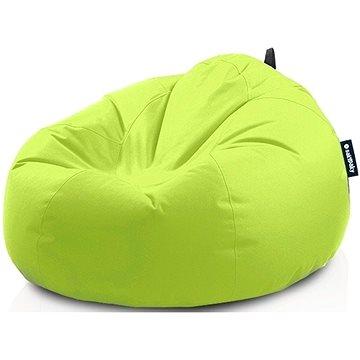 Sedací vak Želva zelený (8595653200096)