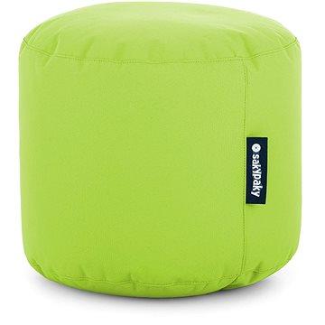 Sedací vak Taburet zelený (8595653200140)