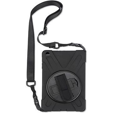4smarts Rugged Case Grip for Samsung Galaxy Tab A 10.1 (2019) black (467827)