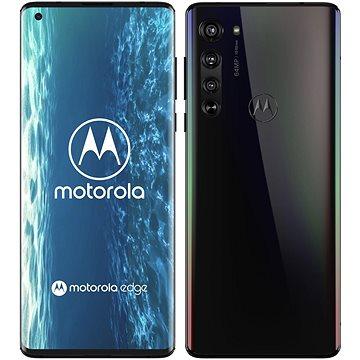 Motorola Edge 128GB Dual SIM černá (PAJA0016PL)