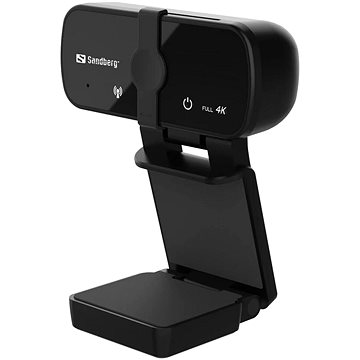 Sandberg USB Webcam Pro+ 4K (133-98)