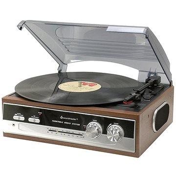 Soundmaster PL186H (PL186H)