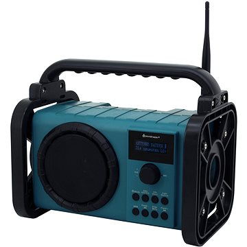 Soundmaster DAB80 (DAB80)