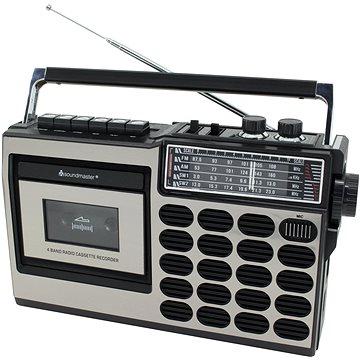 Soundmaster RR18SW (RR18SW)