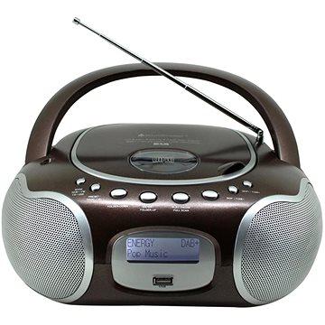 Soundmaster SCD4200BR (SCD4200BR)