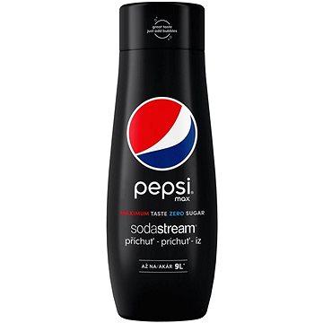 Sodastream Příchuť Pepsi MAX 440 ml ( Příchuť Pepsi MAX 440 ml )