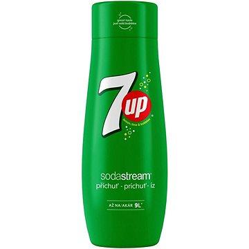 Sodastream Příchuť 7UP 440 ml ( Příchuť 7UP 440 ml )