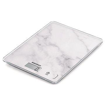 SOEHNLE Digitální kuchyňská váha Page Compact 300 - motiv břidlice (61516)