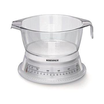 SOEHNLE Mechanická kuchyňská váha VARIO (65418)