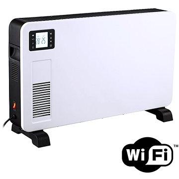 Solight 2300W, WiFi, LCD, horkovzdušný (KP02WiFi)