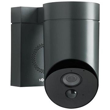 Somfy Venkovní kamera - šedá