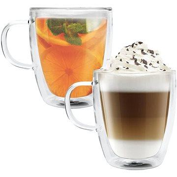 Ezystyle Tea, dvoustěnné, 270 ml, set 2 ks (36209)