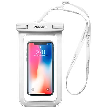 Spigen Velo A600 Waterproof Phone Case White (000EM23353)