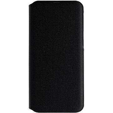 Samsung Flip Case pro Galaxy A40 Black (EF-WA405PBEGWW)