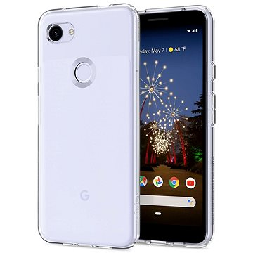 Spigen Liquid Crystal Clear Google Pixel 3a (F23CS25961)