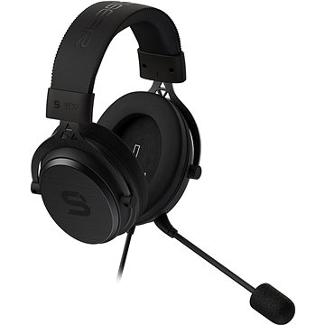 SPC Gear Viro Plus USB Gaming Headset (SPG046)
