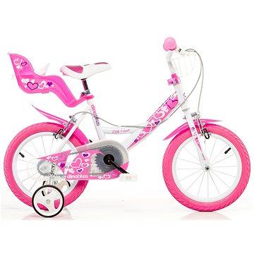 Dino Bikes 16 Little Heard (8006817164159)