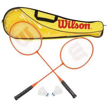 Wilson Badminton Gear Kit (887768447878)