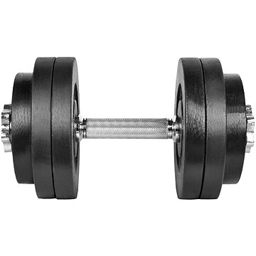Lifefit činka 27 kg (4891223100259)
