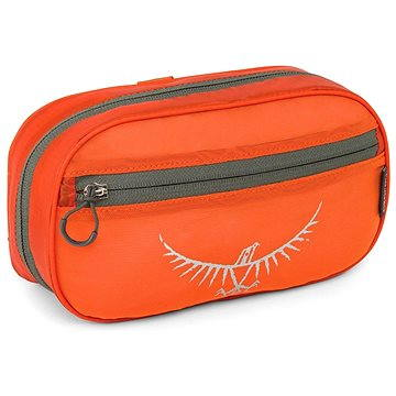 Osprey Ultralight Wash Bag Zip - poppy orange (845136008946)
