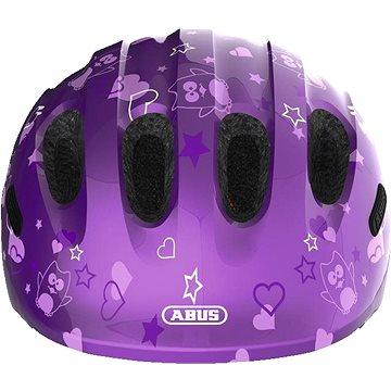 ABUS Smiley 2.0 purple star (SPTabus048nad)
