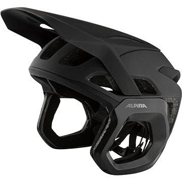 Alpina Rootage Evo Black Matt 52 - 57 cm (SPTalp401nad)