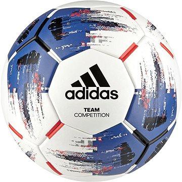 Adidas TEAM Competitio, WHITE/BLUE/BLACK/SOLR (SPTalt08nad)