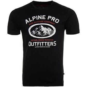 Alpine Pro WENNOR černá (SPTapr01393nad)