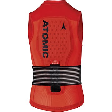 Atomic Live Shield Vest JR (SPTatm0771nad)