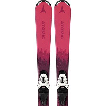 ATOMIC VANTAGE GIRL X 100-120 + C5 GW Pink/Berry (SPTatm0804nad)