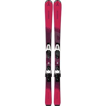 ATOMIC VANTAGE GIRL X 130-150 + C5 GW Pink/Berry