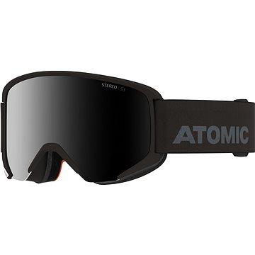 Atomic Savor Stereo Black (887445226673)